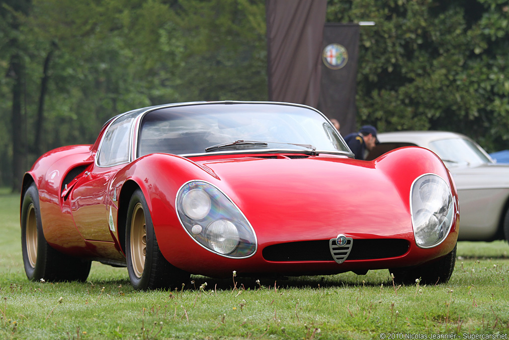 Alfa Romeo Legends The Definitive List Of The Best Alfa