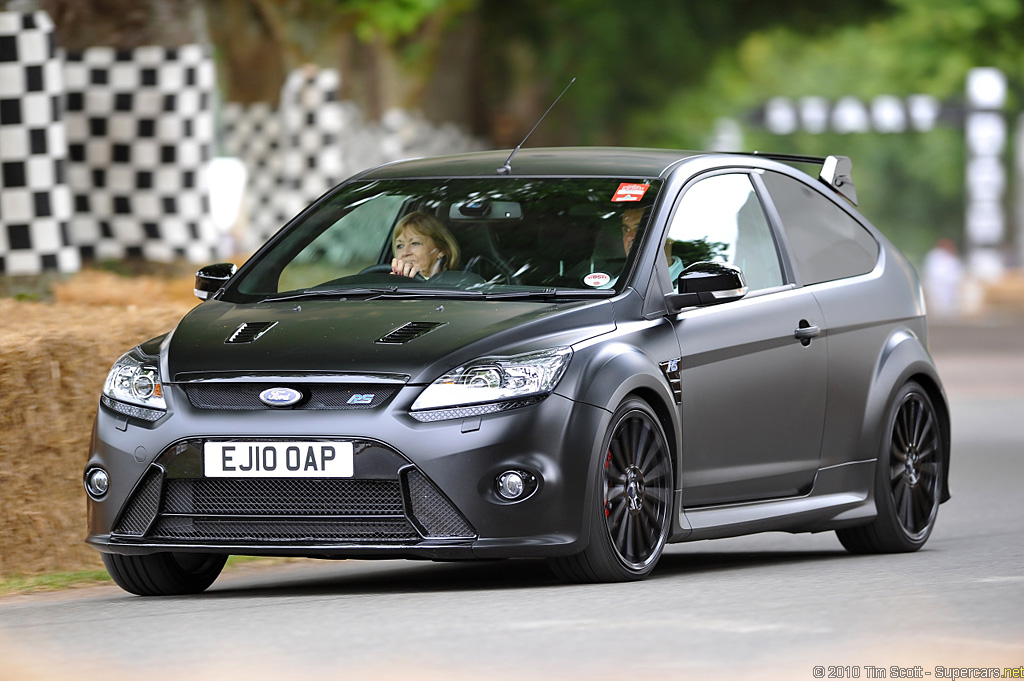 2010 ford focus rs500. Black Bedroom Furniture Sets. Home Design Ideas