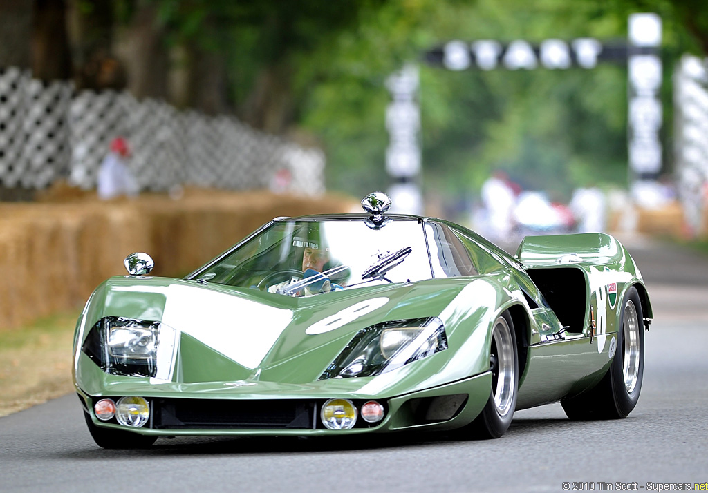 1968 Marcos Mantis Xp Marcos Supercars Net