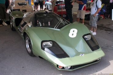 1968 Marcos Mantis XP