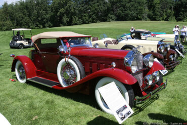 1930 Packard 734 Speedster Gallery
