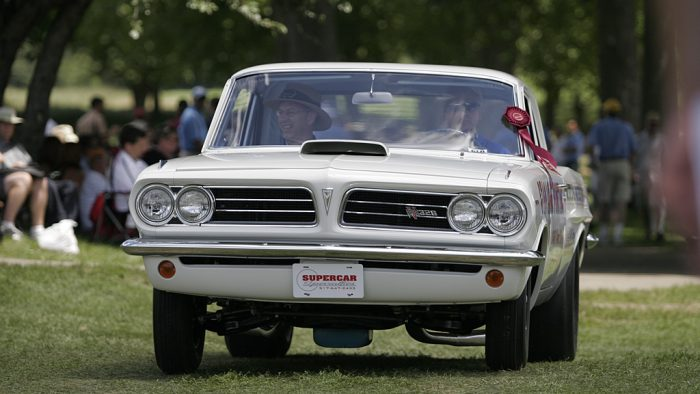 1963 Pontiac Tempest Coupe 421 Super Duty Gallery