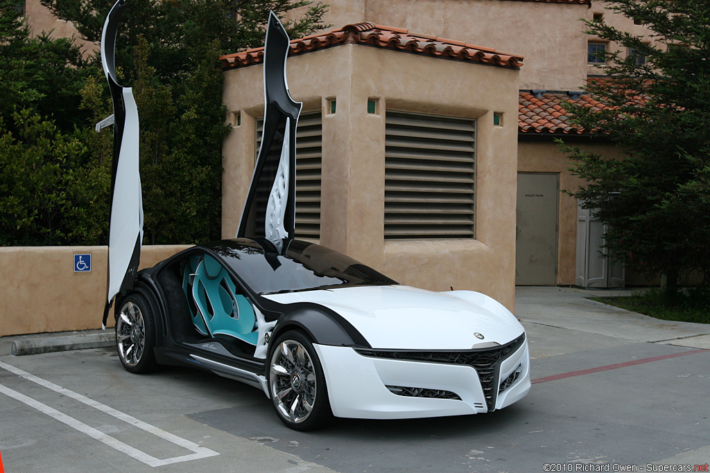2010 Alfa Romeo Pandion Gallery