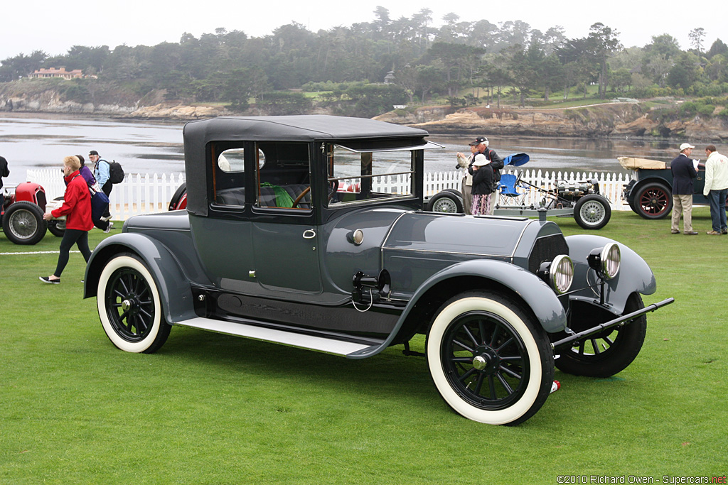 1909 Pierce-Arrow Model 48 Gallery