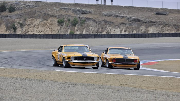 1970 Ford Mustang BOSS 302 Gallery