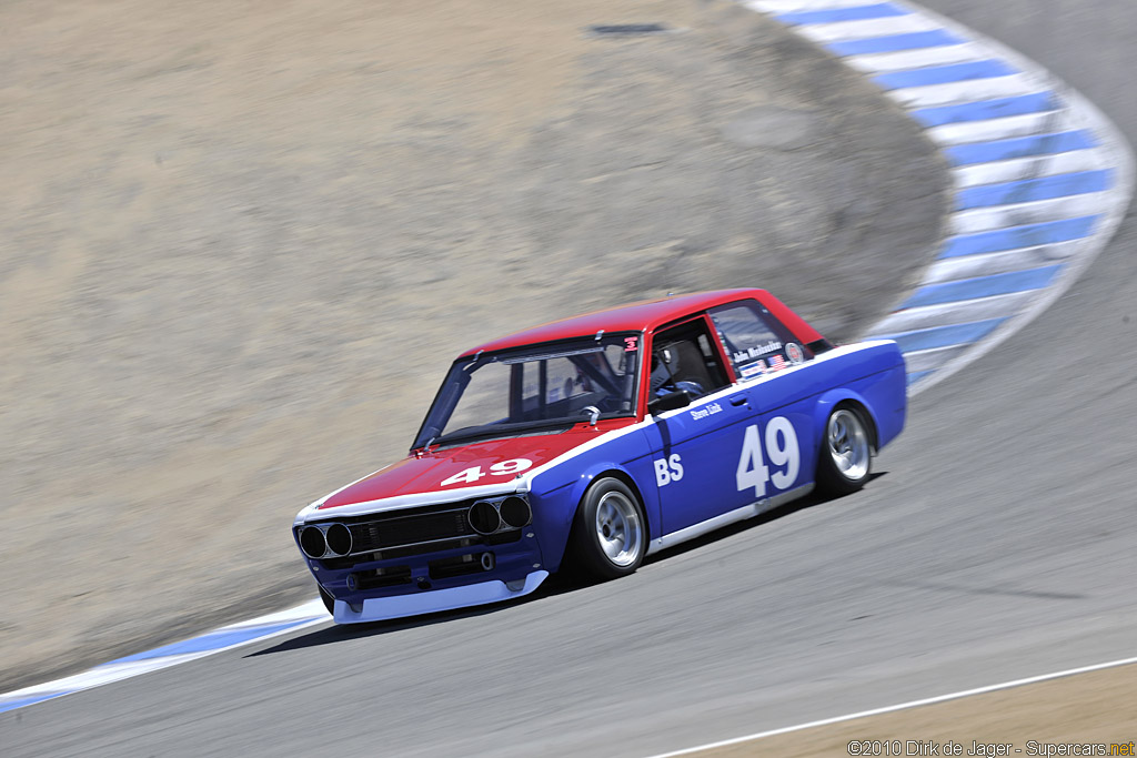 1971 Datsun 510 Trans Am Gallery | Datsun | SuperCars.net