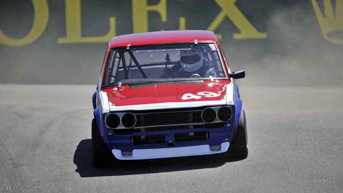 1971 Datsun 510 Trans Am Gallery