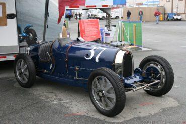 1927 Bugatti Type 37A Gallery
