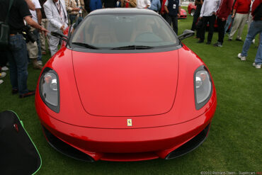 2008 Ferrari F430 SP1 Gallery