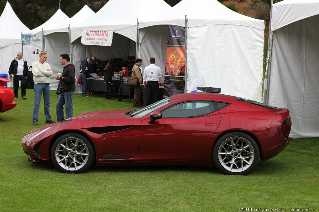 2009 Perana Z-One Gallery