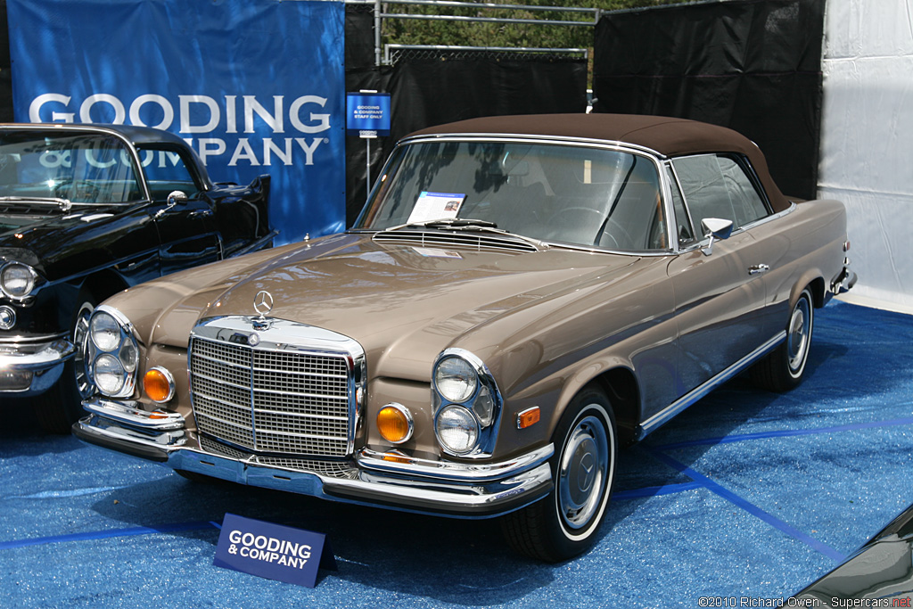 1969 1971 mercedes benz 280 se 3 5 cabriolet review for 1969 mercedes benz 280 se convertible