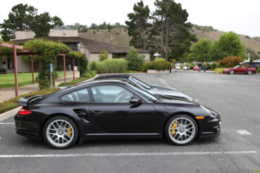 2006 Porsche 911 Turbo Gallery
