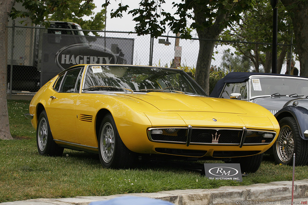 1967 1970 maserati ghibli review. Black Bedroom Furniture Sets. Home Design Ideas
