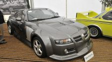 2002 MG SV XPower Concept