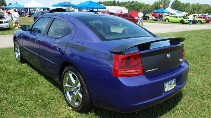 2006 Dodge Charger Daytona R/T Gallery