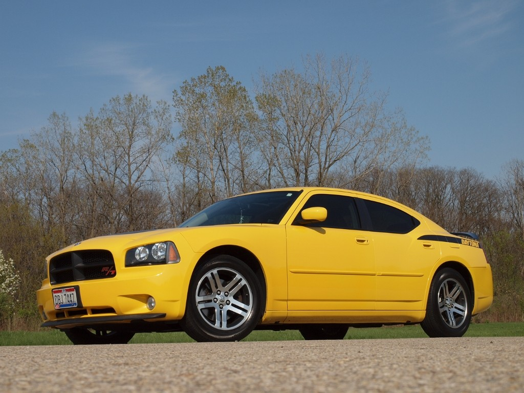 2006 Dodge Charger Rt Daytona Horsepower 2018 Dodge Reviews