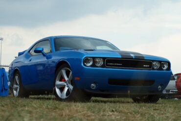 2008 Dodge Challenger SRT8 Gallery