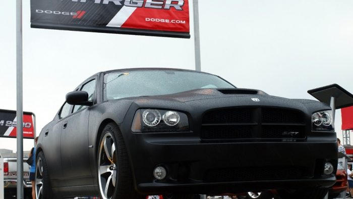 2006 Dodge Charger SRT-8 Gallery