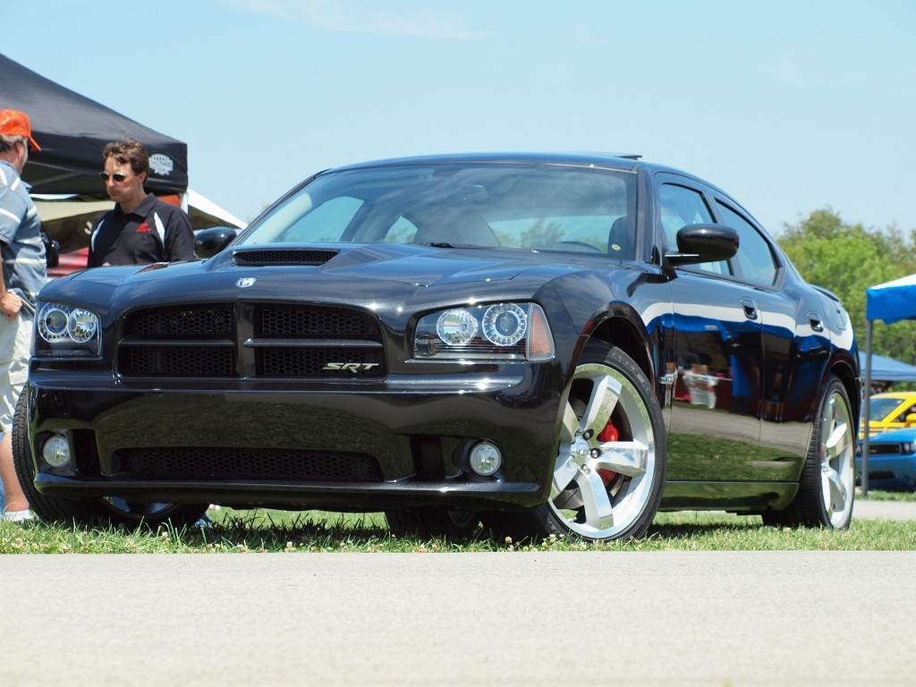 2006 Dodge Charger Srt 8 Gallery Dodge Supercars Net