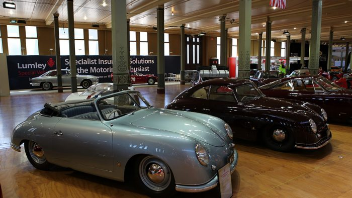 1950→1951 Porsche 356 'Split-Window' Cabriolet1950→1951 Porsche 356 'Split-Window' Cabriolet1950→1951 Porsche 356 'Split-Window' Cabriolet1950→1951 Porsche 356 'Split-Window' Cabriolet