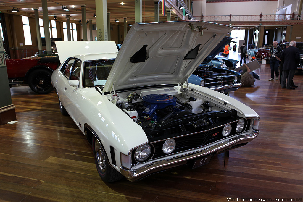 1972 Ford Falcon GT Gallery