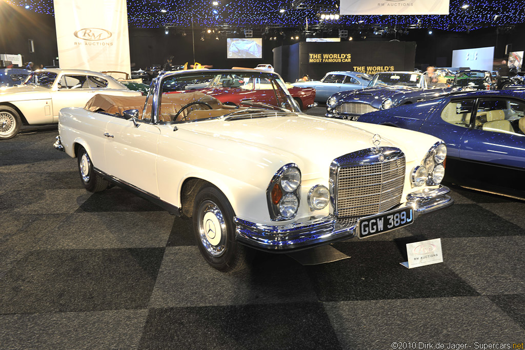 1969 1971 mercedes benz 280 se 3 5 cabriolet for 1969 mercedes benz 280 se convertible