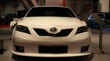 2010 RK Collection Camry NASCAR Edition Gallery