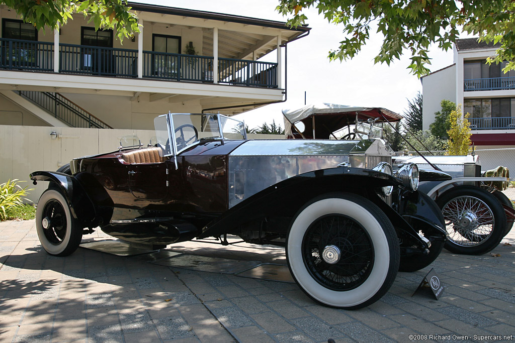 1925 1931 rolls royce phantom i. Black Bedroom Furniture Sets. Home Design Ideas