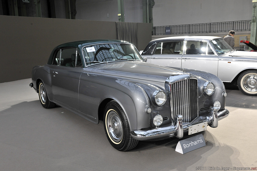 1955 bentley s1 continental bentley. Black Bedroom Furniture Sets. Home Design Ideas