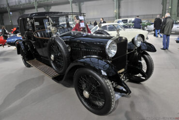 1924 Delage CO Gallery