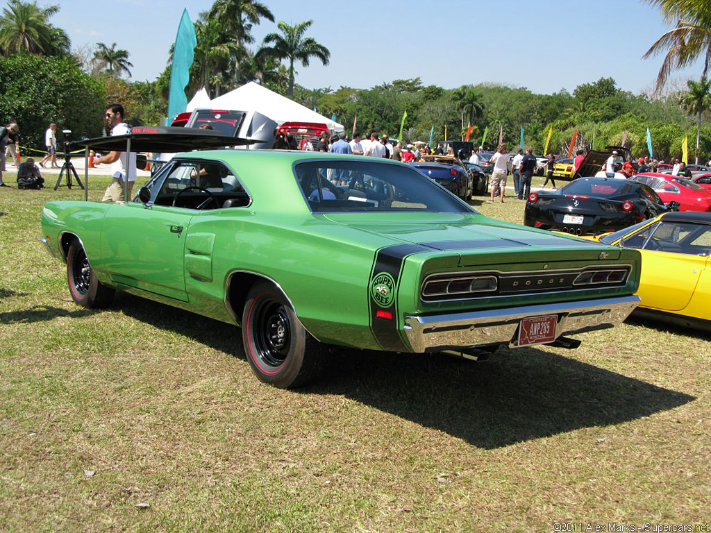 1969 Plymouth Road Runner 440 A12 Gallery