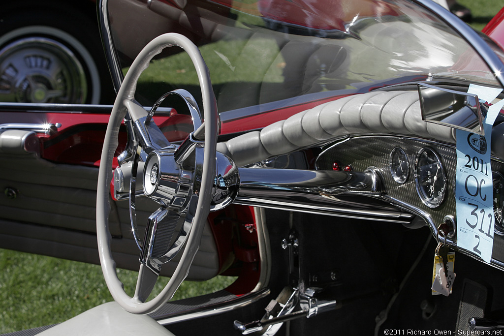 1954 Plymouth Belmont Roadster Gallery
