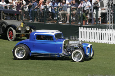 1932 Ford 'Silver Sapphire' Gallery