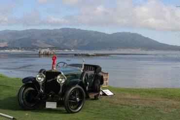 1919→1922 Hispano-Suiza H6