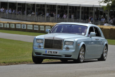 2003 Rolls-Royce Phantom Gallery