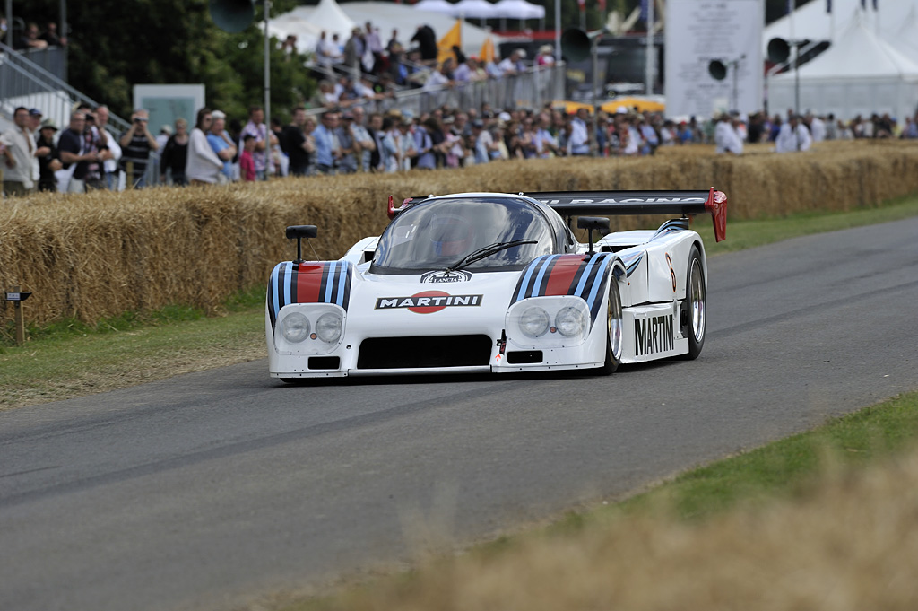 1983 Lancia LC2 Gallery