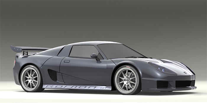 2007 Rossion Q1 Noble Supercars Net