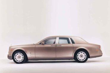 2003→2012 Rolls-Royce Phantom