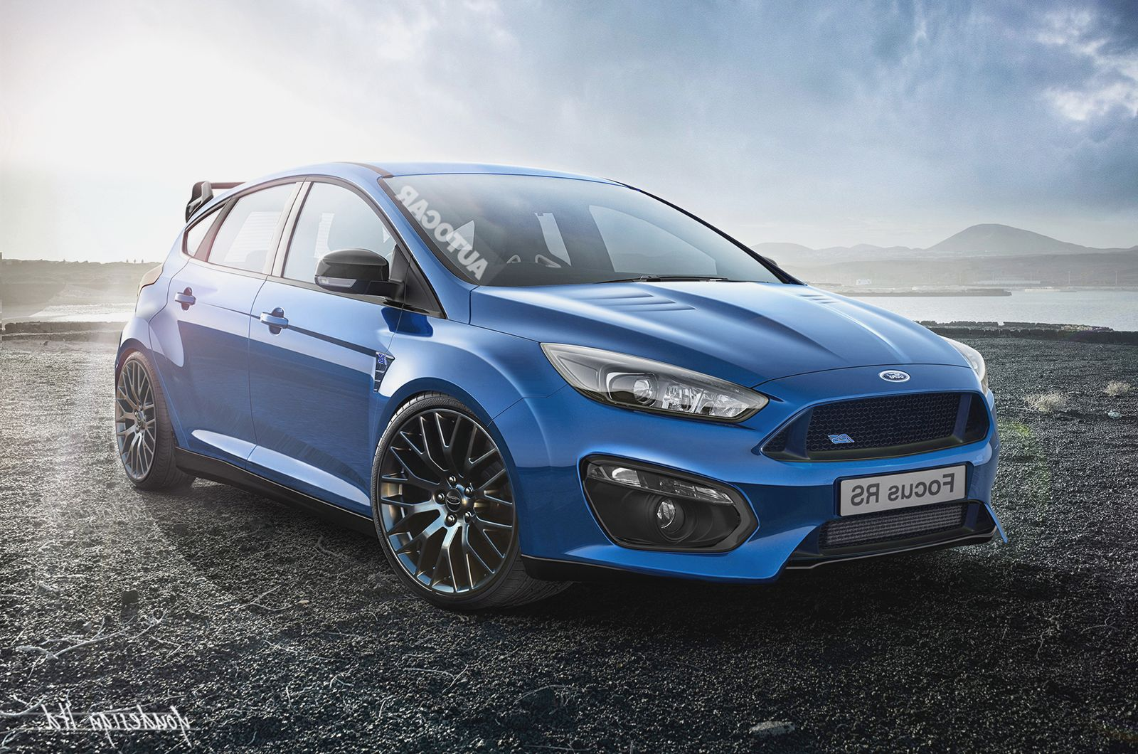 Ford Focus 2013 Station Wagon >> 2015 Ford Focus RS | Ford | SuperCars.net