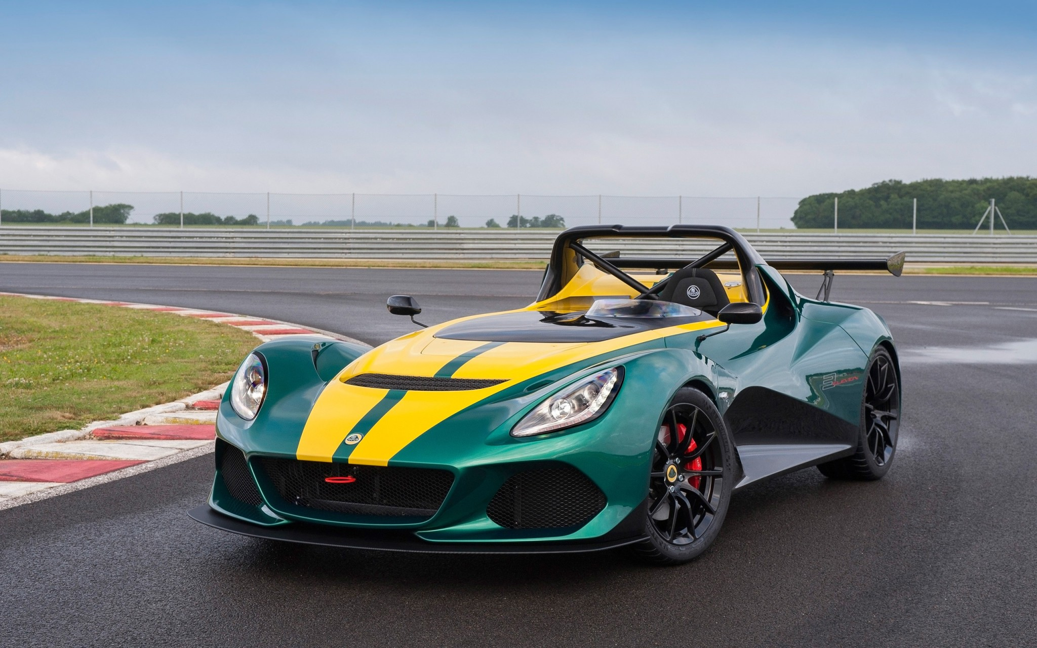 Lotus | Brand Home Page | SuperCars.net