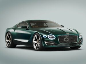 Bentley EXP 10 Speed 6 Concept Best
