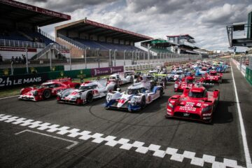 greatest motorsport races in the world