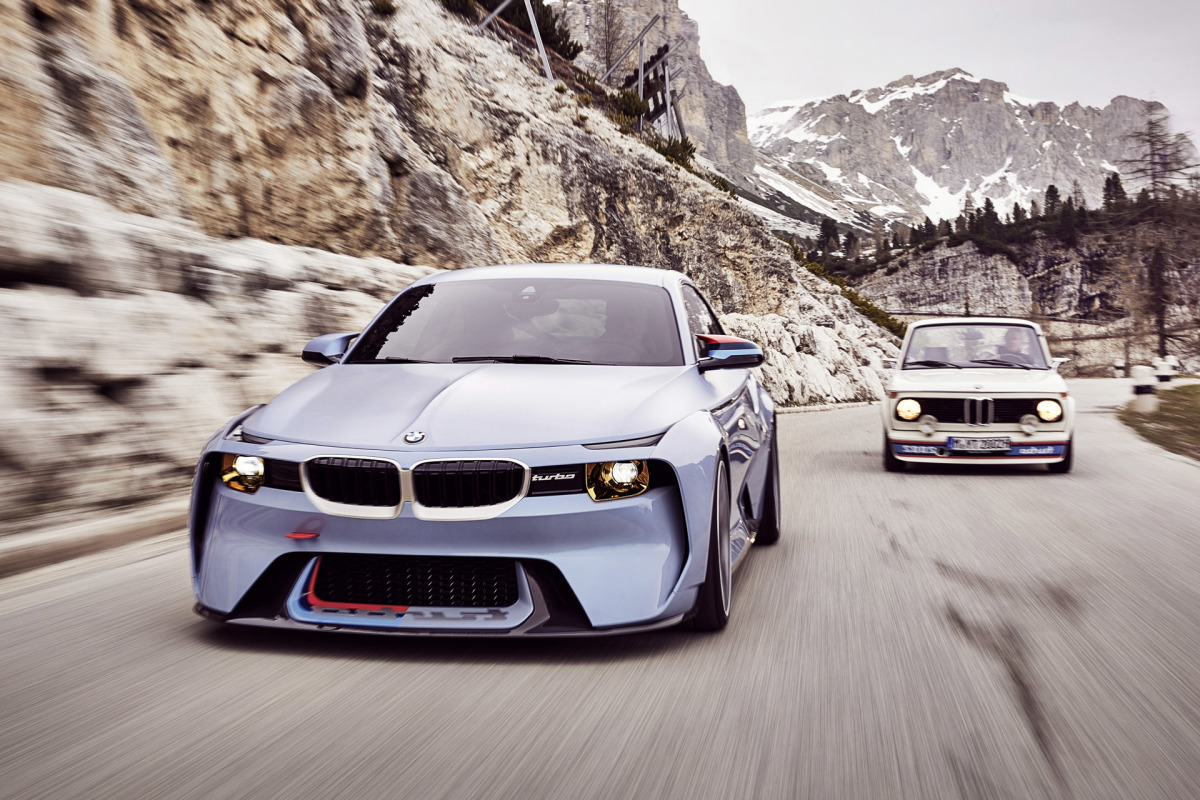 Bmw News Reviews Pictures Lists More