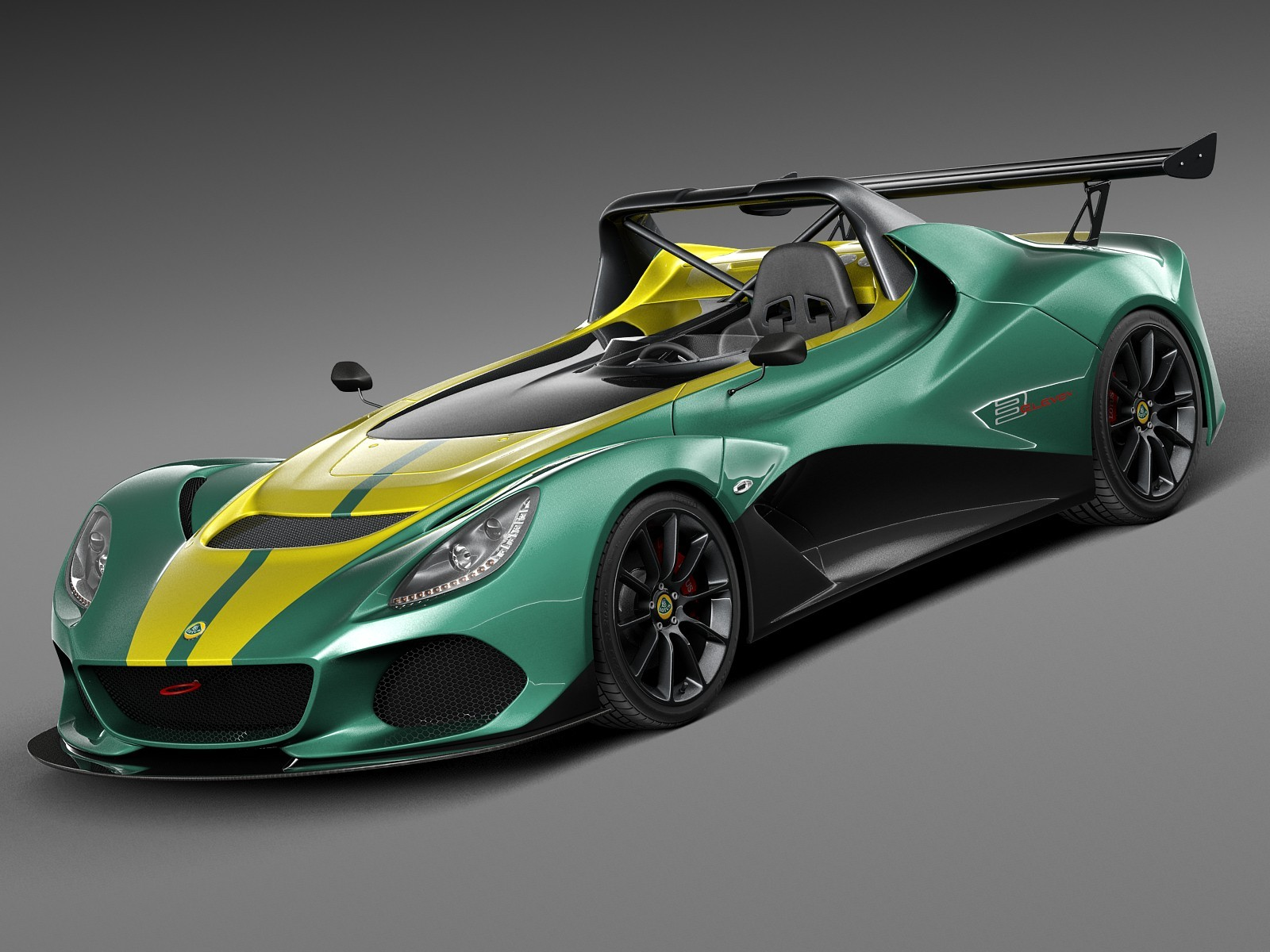 Lotus Elise 0 60 >> First Lotus 3-Eleven & Elise Cup 250 Cars Are Finally ...