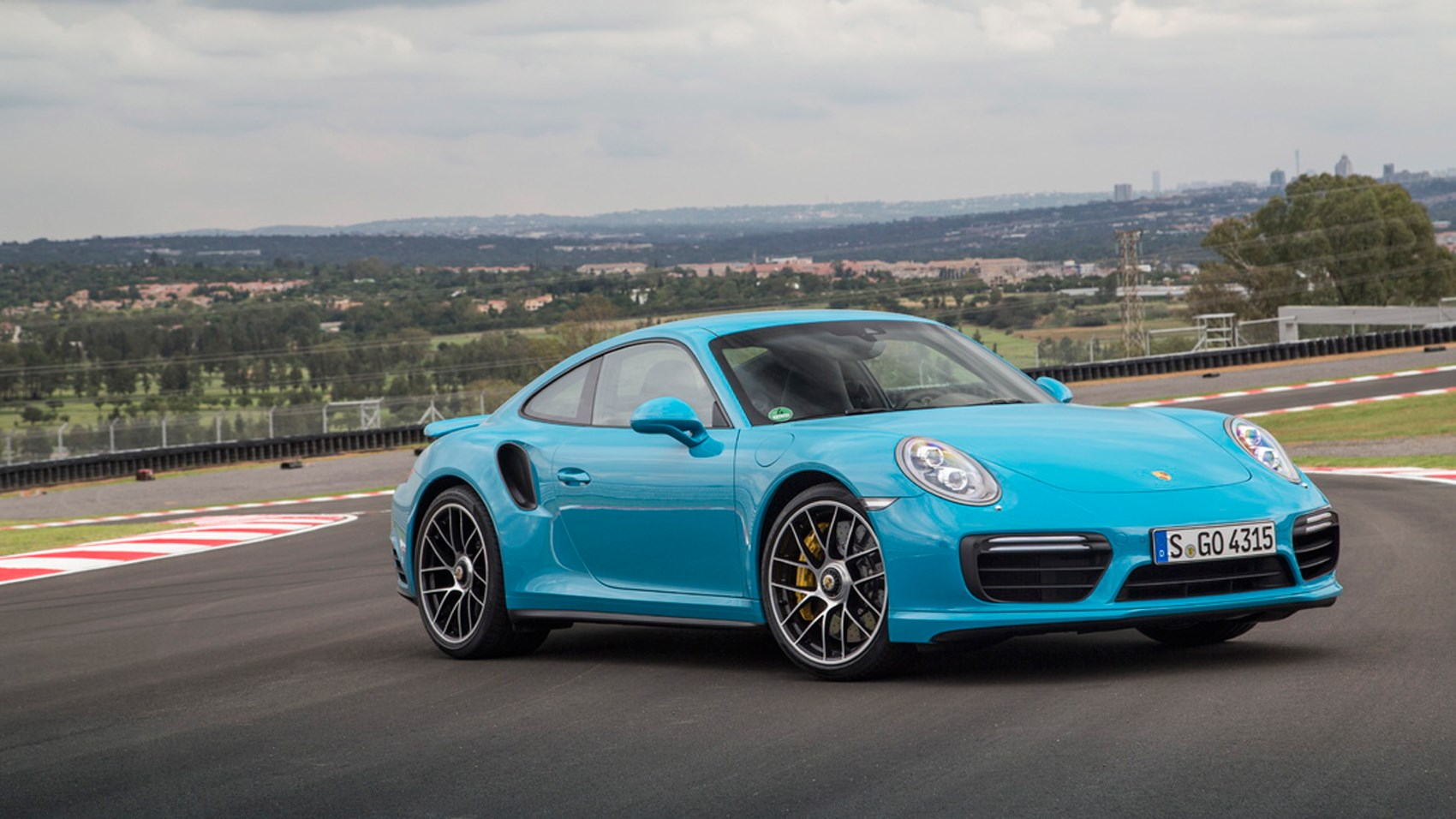 Video Porsche 911 Turbo S Review By Evo 1989 Wiring Diagram