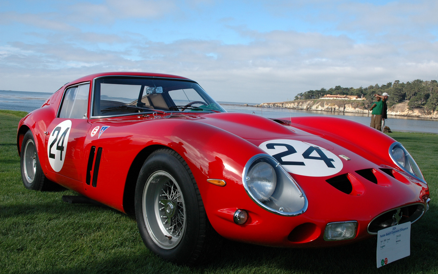1963 ferrari 250 gto berlinetta. Black Bedroom Furniture Sets. Home Design Ideas