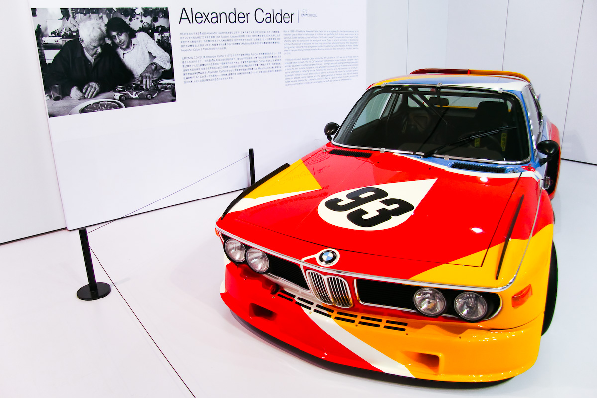 bmw art cars bmw. Black Bedroom Furniture Sets. Home Design Ideas