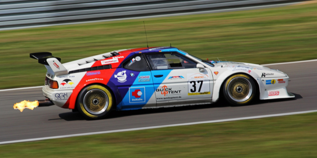 8 Best BMW Race Cars Ever With Video