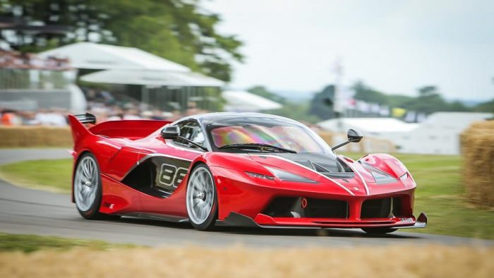 Ferrari Archives Page 4 Of 28 Supercars Net
