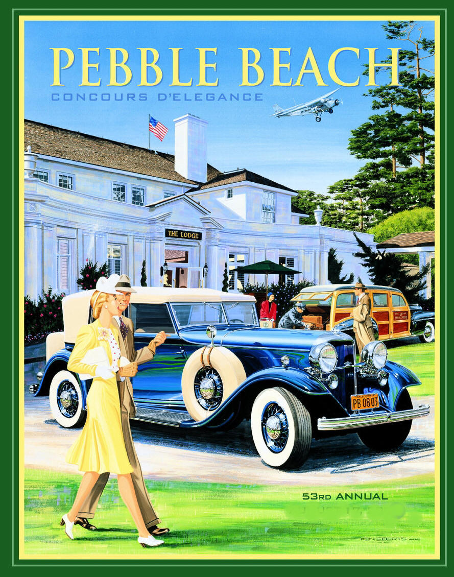 pebble beach concours event home page. Black Bedroom Furniture Sets. Home Design Ideas